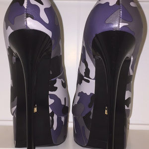 d31f12b890f Giaro Shoes - Giaro Camo Ultra High Heels